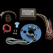 Dynatek Dyna III Electronic Ignition For 1974-1987 Moto Guzzi - D37-1 21-7371