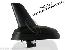 Shark Antenne VW Polo Golf Passat Jetta Lupo Haiantenne Dachantenne Hai Surga