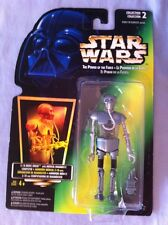 STAR WARS THE POWER OF THE FORCE 2-1B MEDIC DROID ACTION FIGURE TOY COLLECTIBLE