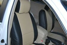 SATURN OUTLOOK 2007-2010 LEATHER-LIKE CUSTOM SEAT COVER
