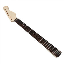 ST Strat Electric Guitar Maple Neck Rosewood Fingerboard Replacement L3