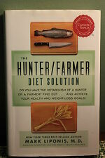 The Hunter/Farmer Diet Solution : Do You Have the Metabolism of a Hunter or a...