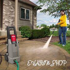 Outdoor Cleaning Pressure Washer Portable Water Spray Gun Steam Patio Garden