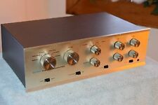 Dynaco PAS 2 Stereo TUBE Preamp with phono very musical! New 12AX7 set Dyna #11