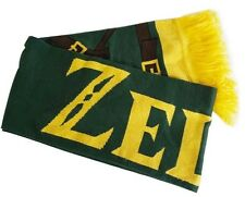 The Legend of Zelda Knitted Link's Scarf | Official Gaming Merchandise [New]