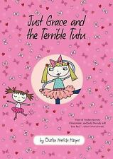 Just Grace and the Terrible Tutu