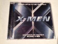 X-men Movie  2000  Sound Track