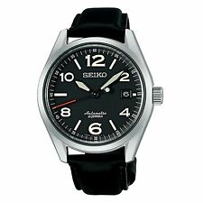 SEIKO SARG011 Mechanical Automatic Stainless Steel Men's Watch - Made In Japan