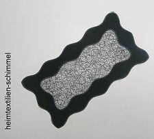 PLAUENER SPITZE ® Tischdeckchen TISCHLÄUFER Deckchen Tischdecke DEKO 25x55cm