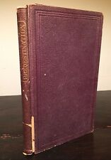 Doctrine of Absolute Predestination, by Vicar Augustus M. Toplady 3rd Ed 1875 HC