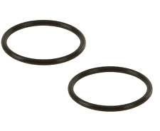 BMW E53 X5 E60 E63 E64 E65 E66 E70 SET OF 2 O-Rings for Vanos Solenoid Case