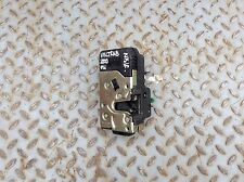 VAUXHALL VECTRA B 2.5 V6 GSI NEARSIDE PASSENGER SIDE FRONT DOOR LOCK MECHANISM