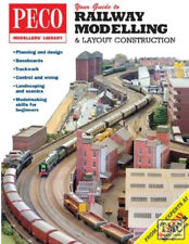 PM-200 Peco Publication Your Guide to Railway Modelling