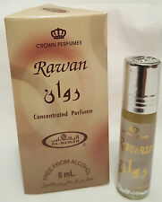 Rawan 6ml By Al Rehab Oriental Concentrated Perfume oil/Attar Rare Edition