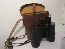 Yashica Coated Optics Binoculars 7 x 50 Field 7.1 Y-No.62354