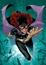 BATGIRL: A CELEBRATION OF 50 YEARS NEW HARDCOVER BOOK