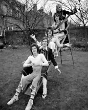 "Bay City Rollers 10"" x 8"" Photograph no 41"