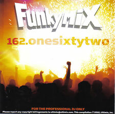 Funkymix 162 LP 2 Chainz R.Kelly Usher Nicki Minaj Future Ca$h Out Radio Traffic