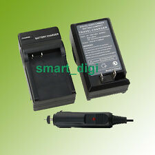 Lithium-Ion G Battery Charger for SONY NPBG1 NP-B-G1 Cybershot DSC-W70 DSC-W80