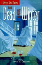 Dead of Winter by Crossman, David