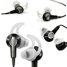 FOR BOSE QUIET COMFORT QC20 QC20i REPLACEMENT STAYHEAR EARBUDS EARTIPS