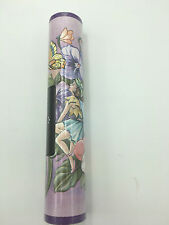 NEW Imperial Prepasted Wallpaper # 40796620HD 5 Yards Lavender Fairies Fairy