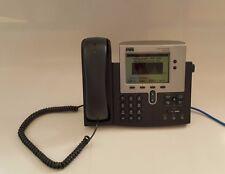 Cisco 7940 Series - 7940G IP Desktop Phone CP-7940G *QTY* *WARRANTY*