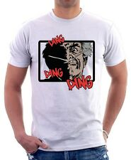 Breaking Bad Ding Ding Dong Hector Salamanca Blanco Printed T-shirt 9653