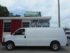 Chevrolet: Express EXT 2500 155
