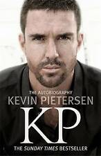 KP: The Autobiography by Kevin Pietersen (Hardback, 2014)