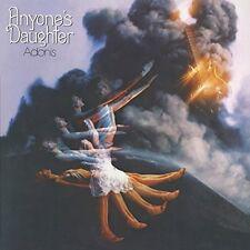 ANYONE'S DAUGHTER - ADONIS LTD.  VINYL LP NEW+