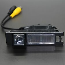 NTSC CMOS Car Reverse Rear View Backup Camera For Fiat Grande Punto Guide Line