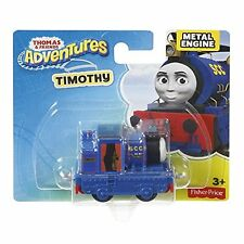 TIMOTHY Metal Train Engine - Thomas & Friends Adventures