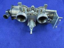 09 Honda Silver Wing Throttle Body FSC600 FSC 600 Silverwing #171 Carburetor