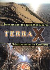 TERRA X - Geheimnisse des baltischen Meeres / Swanetien Schatzkammer im Kaukasus