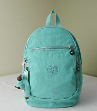 Kipling BP3761 Breezy Turquoise Challenger II SMall Backpack