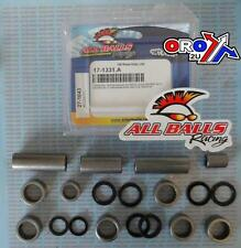 Suzuki DRZ400E DRZ400S DRZ400SM 2000 - 2012 ALL BALLS Swingarm Linkage Kit
