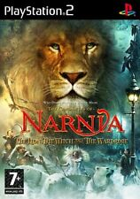 The Chronicles of Narnia: The Lion, The Witch and The Wardrobe (Sony PlayStation
