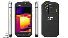 CATERPILLAR CAT S60 32GB 3GB RAM  4G LTE DUAL BLACK