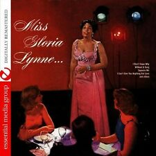 Miss Gloria Lynnea - Gloria Lynne (2013, CD NEU) CD-R