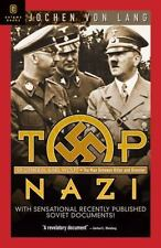 Top Nazi SS General Karl Wolff: The Man Between Hitler and Himmler-ExLibrary