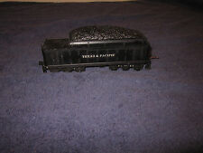 Lionel OO 00 12 Wheel Die-Cast Hudson Steam Locomotive Tender Only