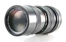 Vivitar 70-150mm Close Focus (MACRO)Zoom Lens For Konica AR Mount