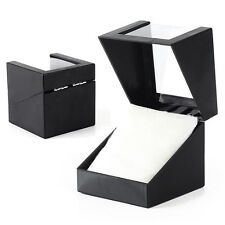 GREAT Wrist Watch Boxes Case Jewelry Bangle Bracelet Display Storage Holder Gift