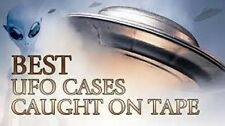 Best UFO Cases Ever Caught on Tape, Top Documentary on plain DVD-R