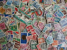 Hoard breakup mixture 400 commoner GERMANY DDR Duplicates & mixed condition