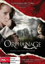 The Orphanage DVD NEW