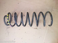 VW GOLF MK3 2.0 16V GTI REAR STANDARD ORIGINAL SHOCK COIL SPRING