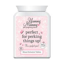 Yummy Mummy Post Gravidanza Cura Compresse miglioramento del seno Big Boobs