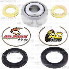 All Balls Rear Upper Shock Bearing Kit For Honda CR 125R 1994-1995 94-95 MotoX